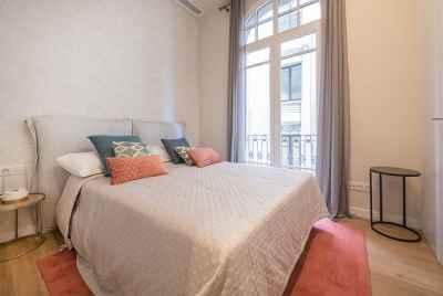 Шикарные квартиры в историческом здании в самом сердце Барселоны